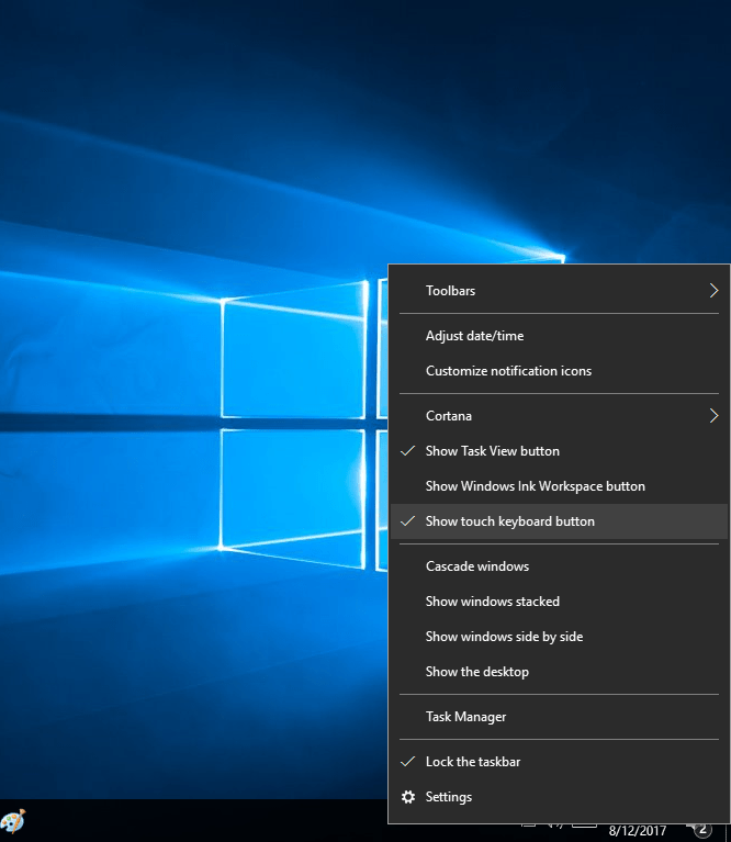 enable-virtual-keyboard-windows-10