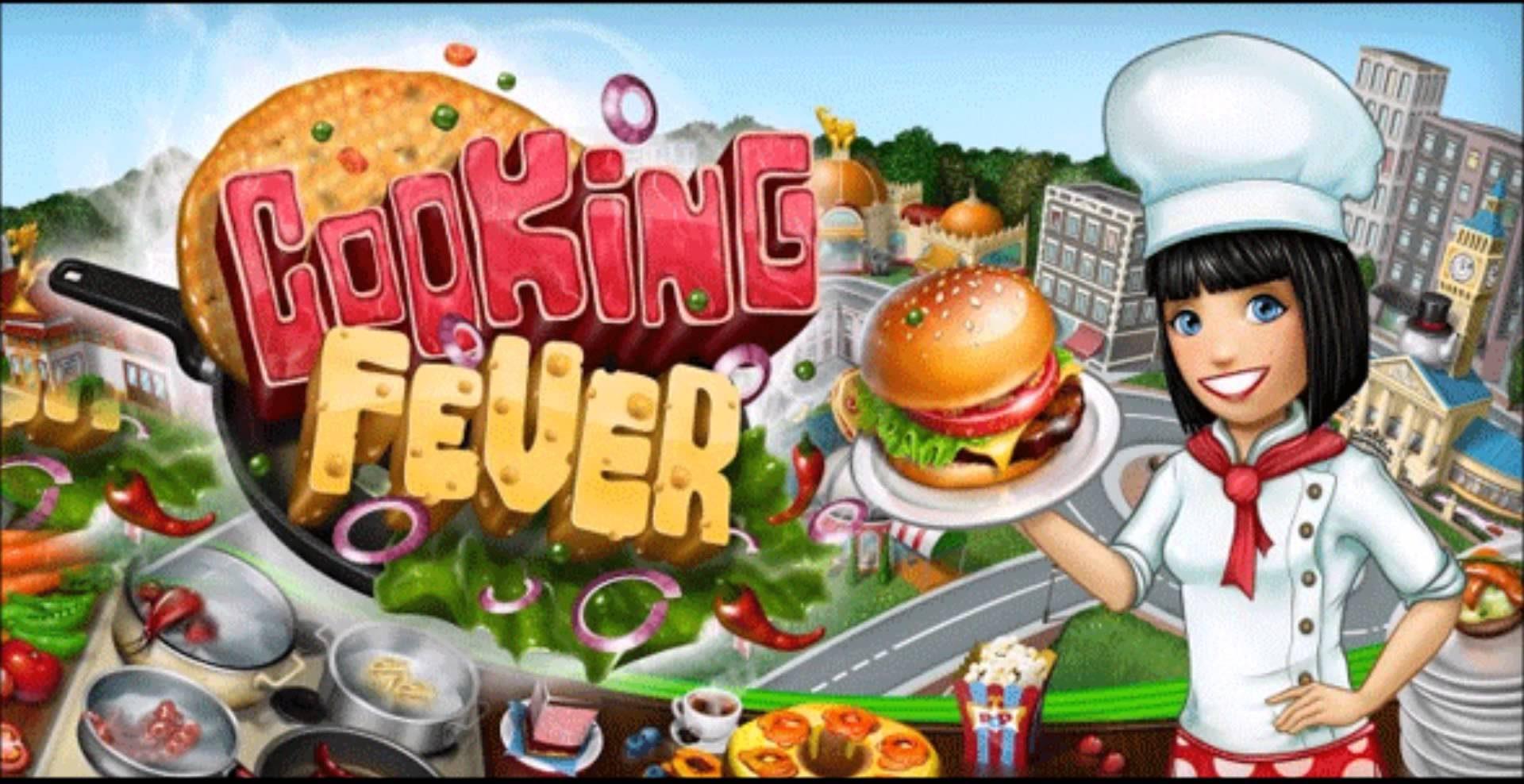 Restaurant Games Windows 10