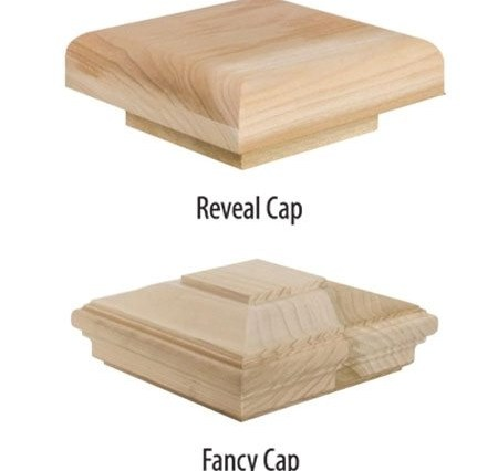 Box Newel Posts »Windsor Plywood®   Shaker Style Newel Post   Stair Newel   Farmhouse   Stained   Porch   Shingle Style