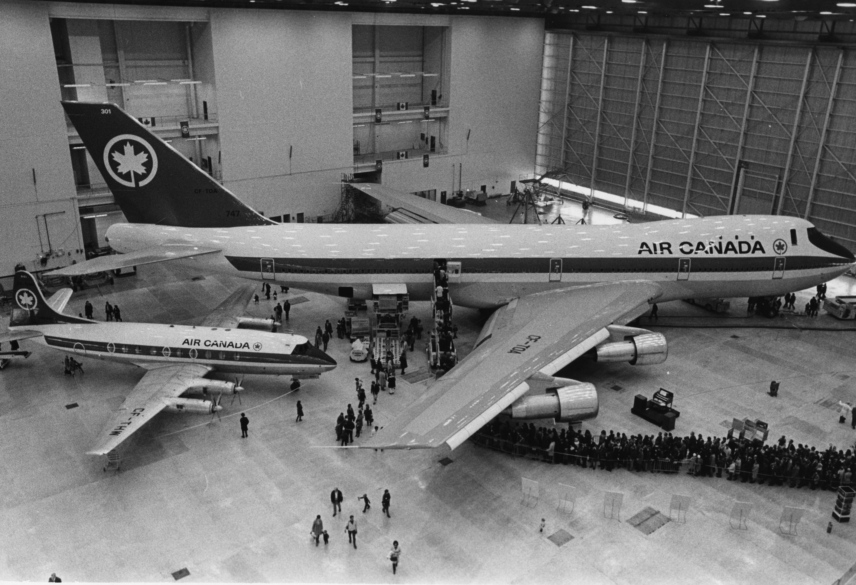 Five Ways Boeing S 747 Jumbo Jet Changed Travel Wingborn Ltd
