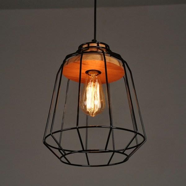 pendant lantern ceiling light # 51