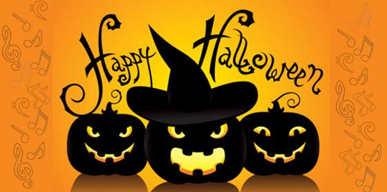 free halloween music # 27
