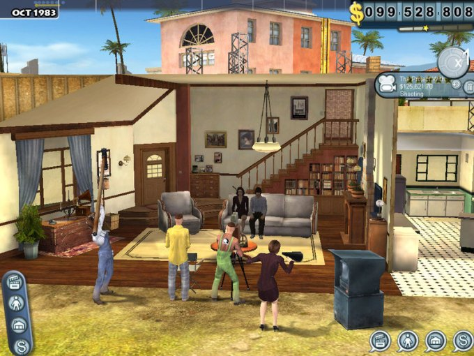 Creator Of Sims Games To Leave Electronic Arts   Denwnisyg4 sims games for ps3