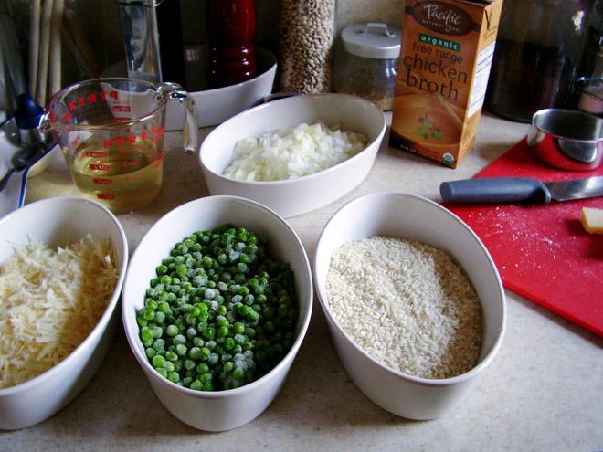 Good Ideas Make Dinner