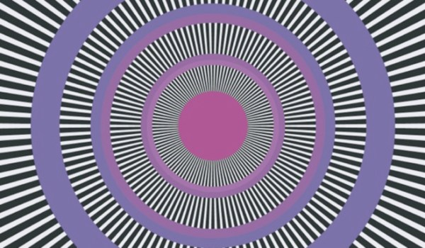 optical illusions eye tricks # 58