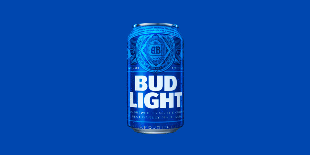 Miller Lite Bud Light