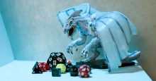 Everything you ever wanted to know about desktop RPGs