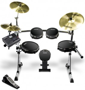 The Top 10 Best Electronic Drum Sets on Earth   The Wire Realm One of the best sets out there