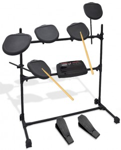 The Top 10 Best Electronic Drum Sets on Earth   The Wire Realm The best budget friendly electronic drumset
