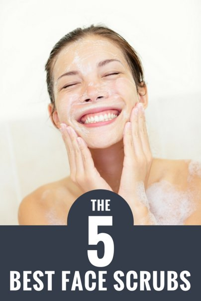 Scrub Skin Care Reviews Simple