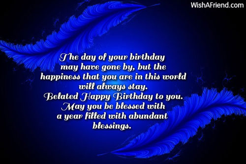 Blessings Happy Anniversary Christian