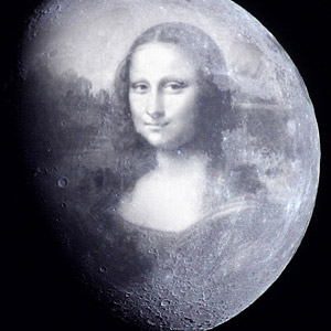Beautiful Moon Photo Effect Generator