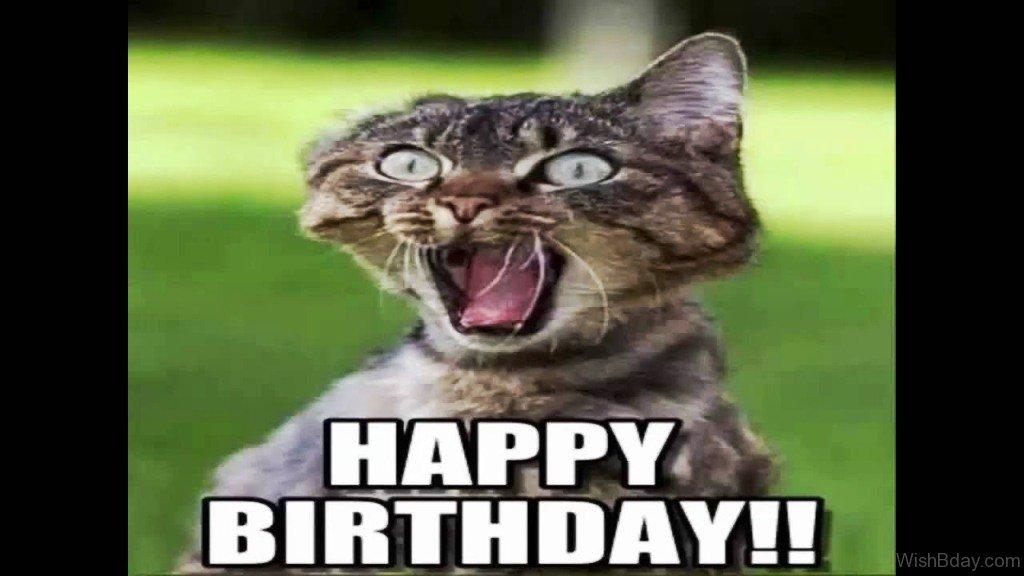 Happy Birthday Cake Wishes