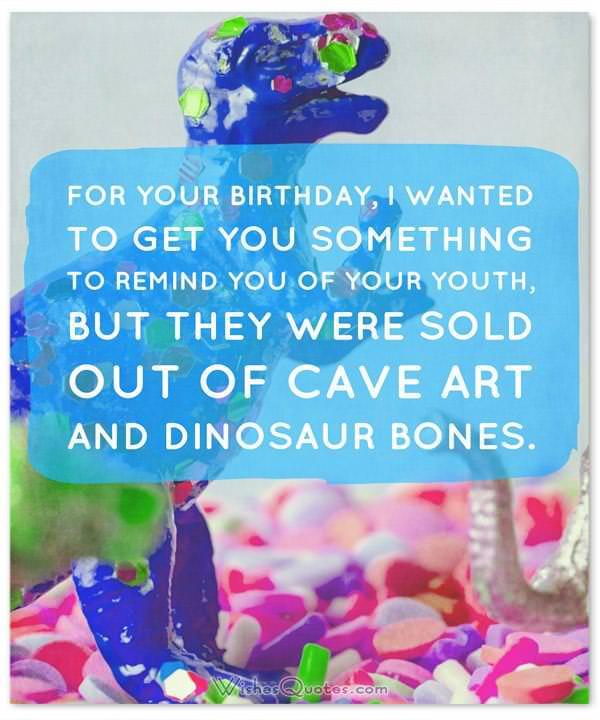 Old Jokes Birthday Cards