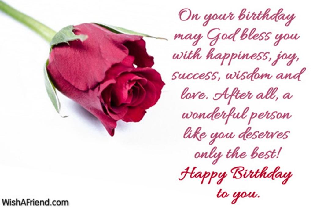 Happy Birthday To My Friend In Heaven