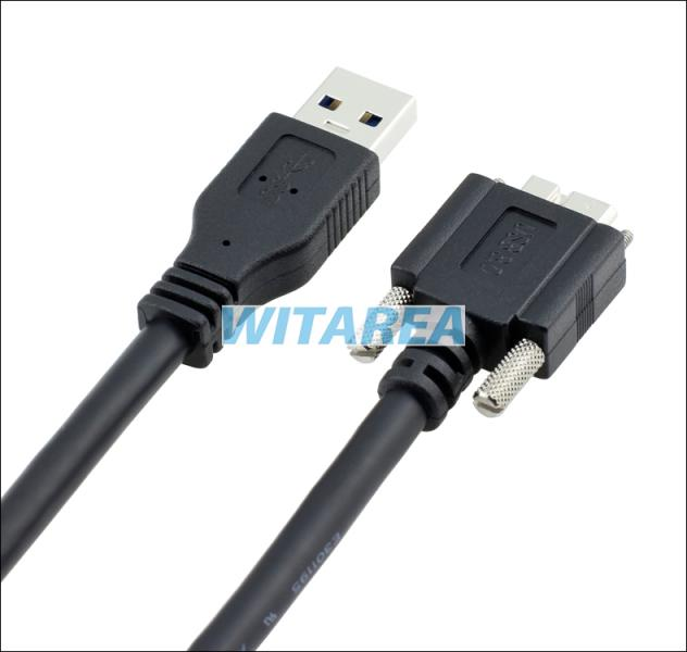 Lightning Cable Male B Usb Micro Type