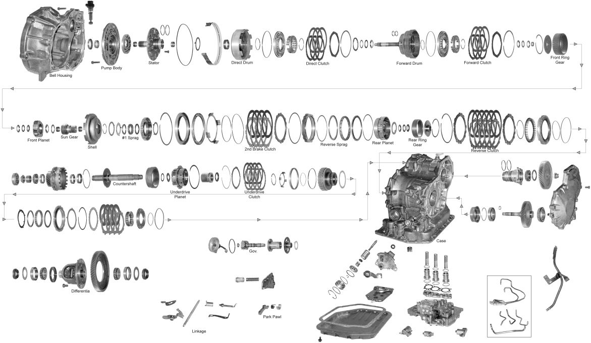 1996 Geo Metro Fuse Box Diagram 98