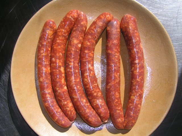 Merguez Wizardrecipes
