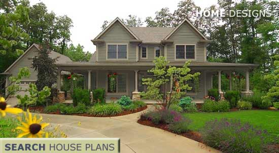 House plans  Builder friendly houseplans by WL Martin Homes photo of home built with wlmartin home plan