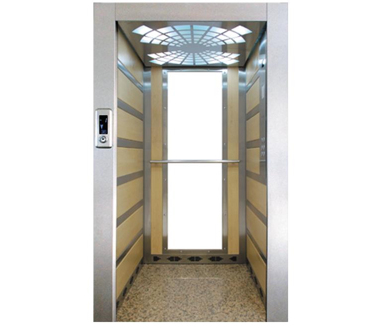 Elevator Hydraulic Base Unit