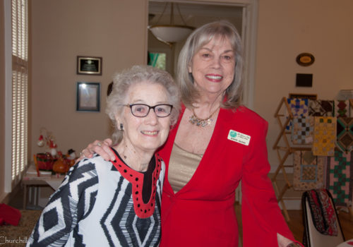 The Woman's Club of Winter Park, Inc.