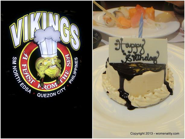 Vikings Sm Birthday Promo Mall Asia
