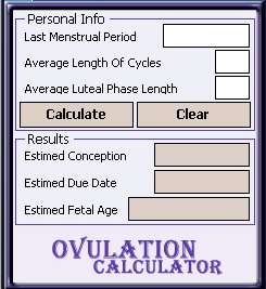 How to Calculate Ovulation | Calculate Your Ovulation