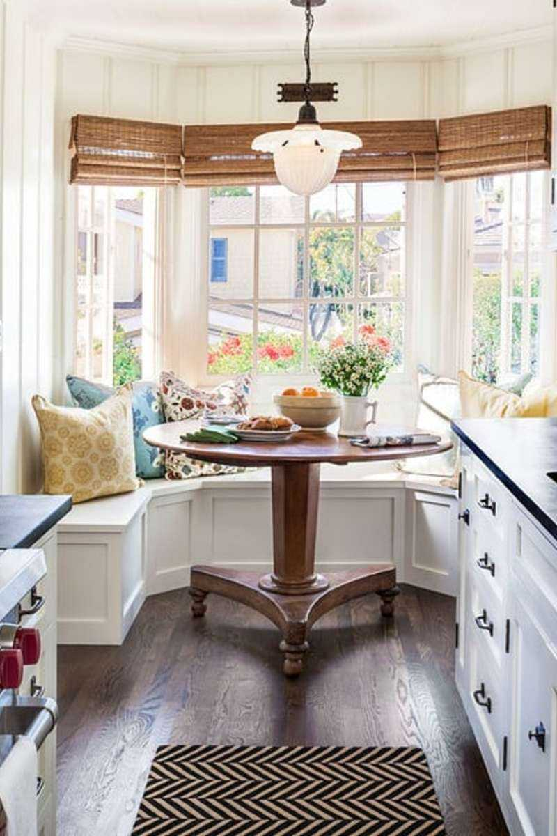 39 Small Kitchen Designs ideas with Cute and Stylish ...
