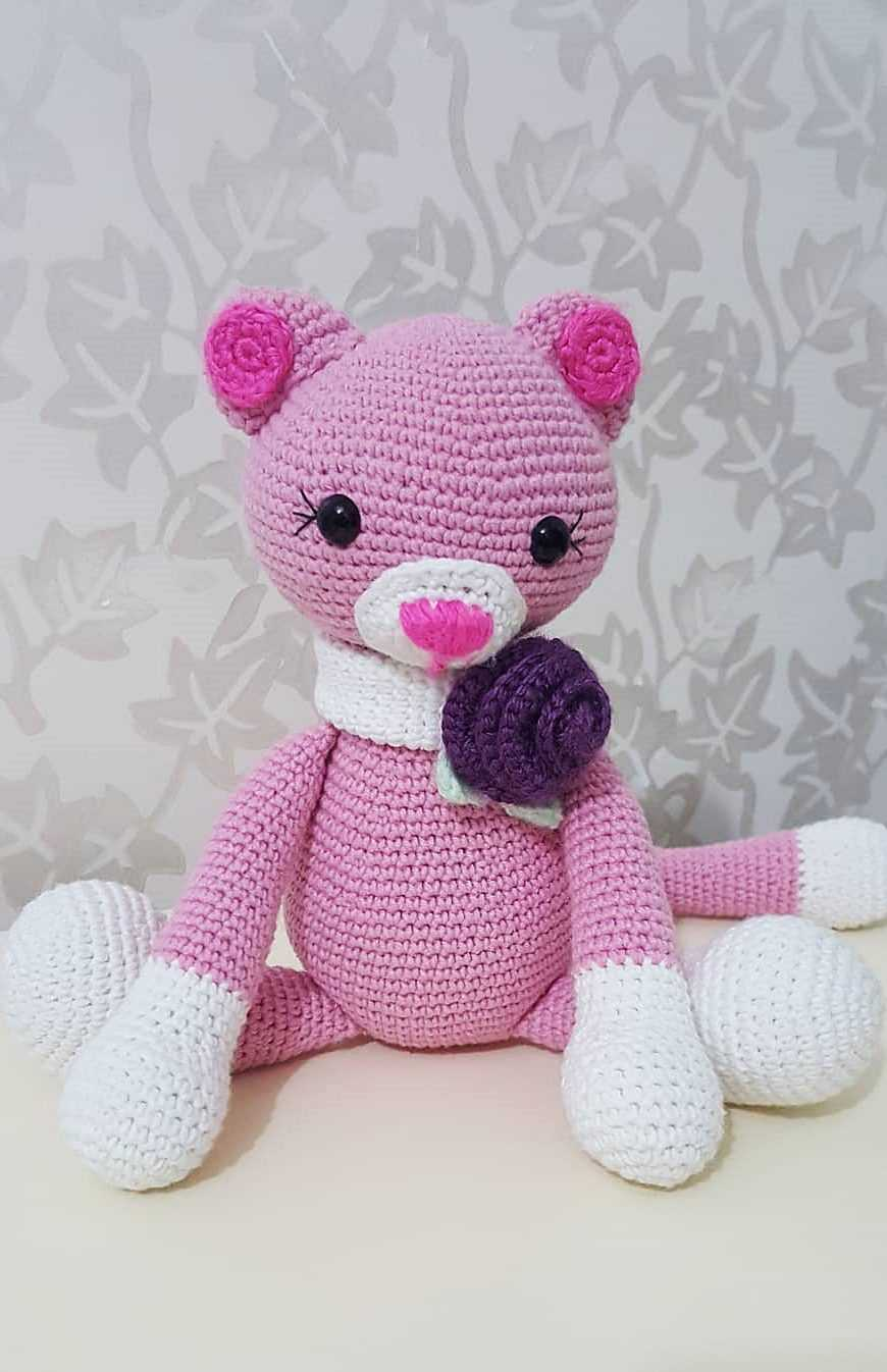 150 Best Cute Crocheted Amigurumi Patterns Ideas Pictures - Page ...   1346x870