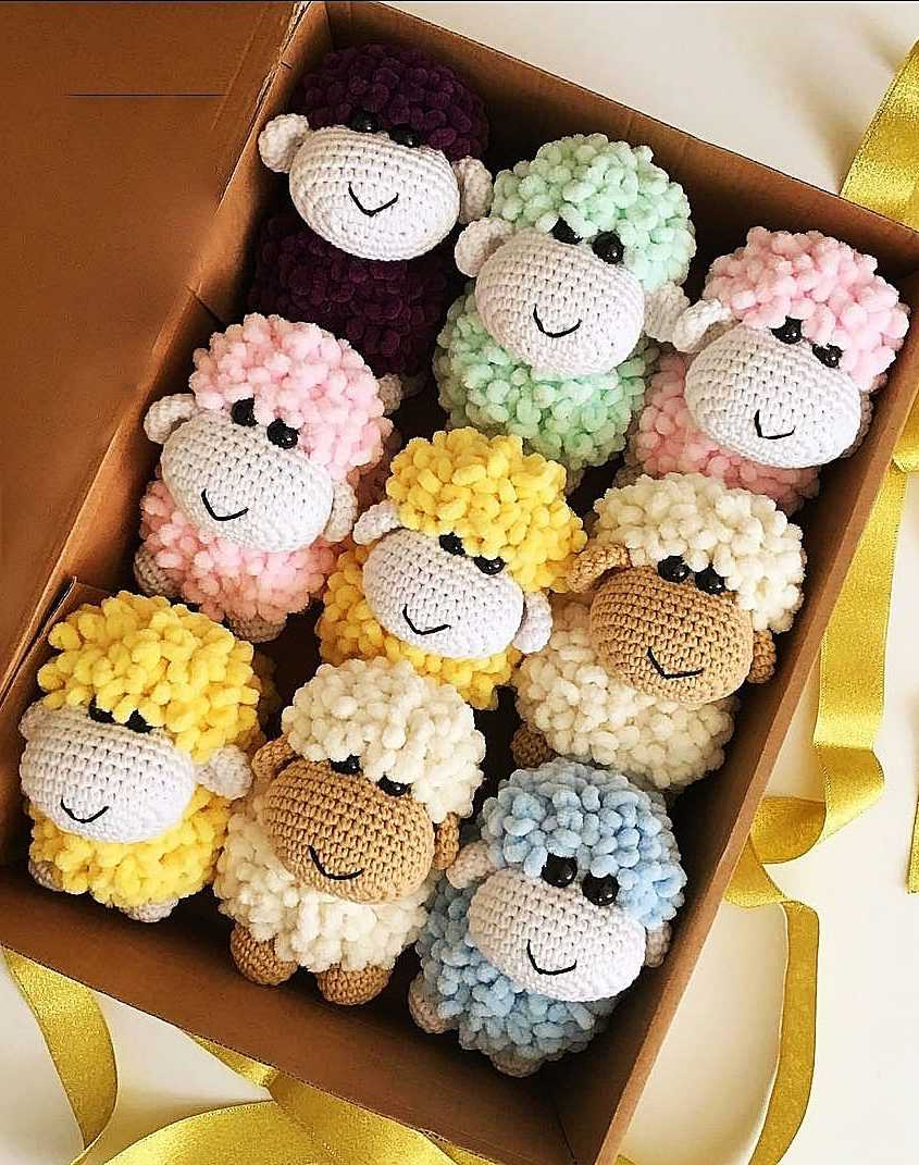 150 Best Cute Crocheted Amigurumi Patterns Ideas Pictures - Page ...   1071x845