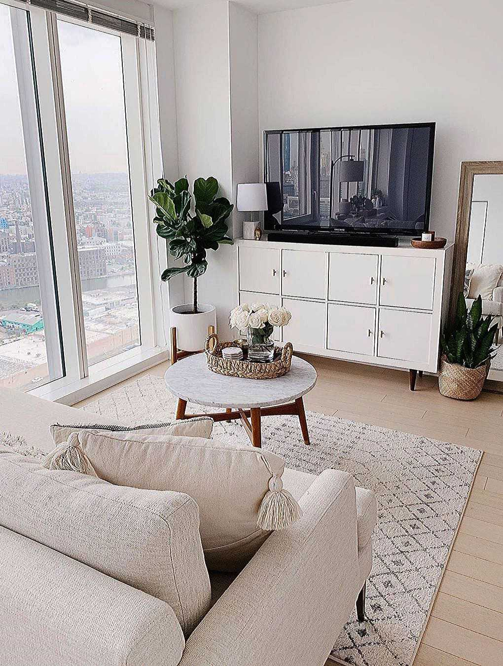 Useful And Stylish Living Room Design ideas For Apartment Residents001