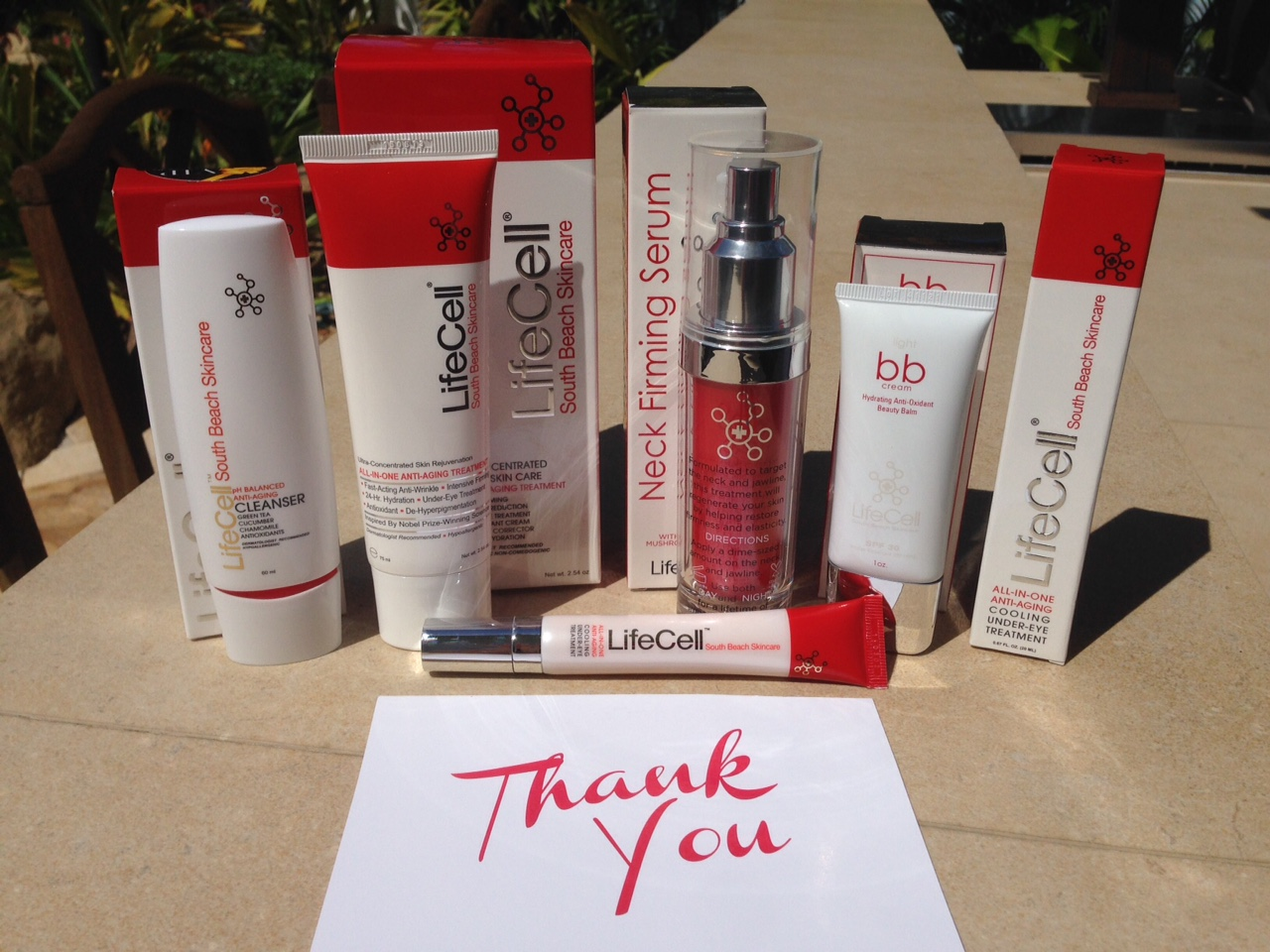 Lifecell Skin Care Reviews