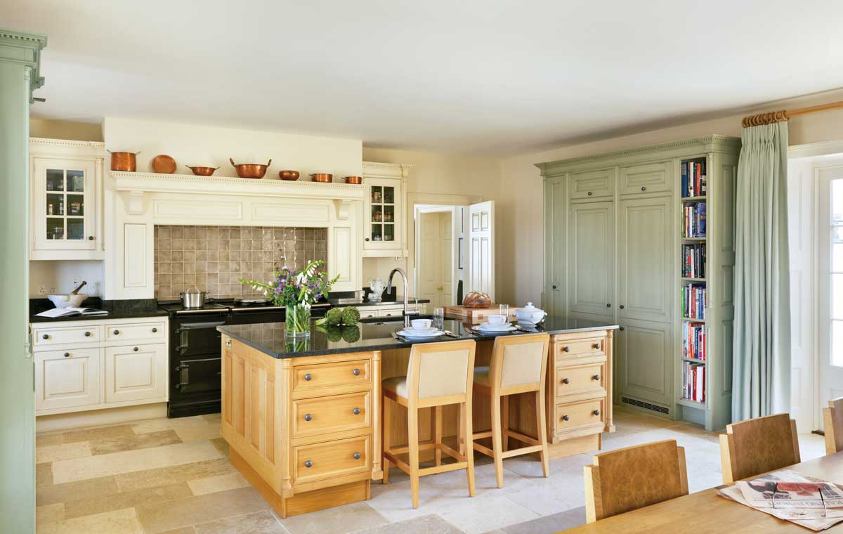 Modern Kitchen Dressers Uk