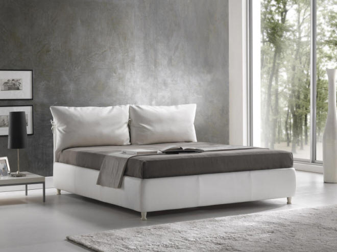 Italian Furniture Design Beds