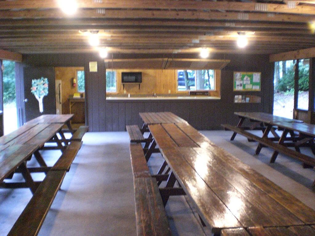 Pavilions Woodcrest Retreat