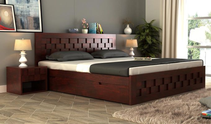 Wooden Furniture Online Shopping