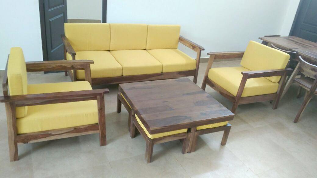 Sofa Set Buy Online
