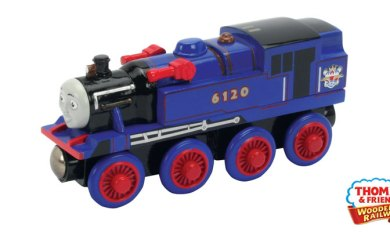 Thomas And Friends Wooden Railway Collection Wooden Thing