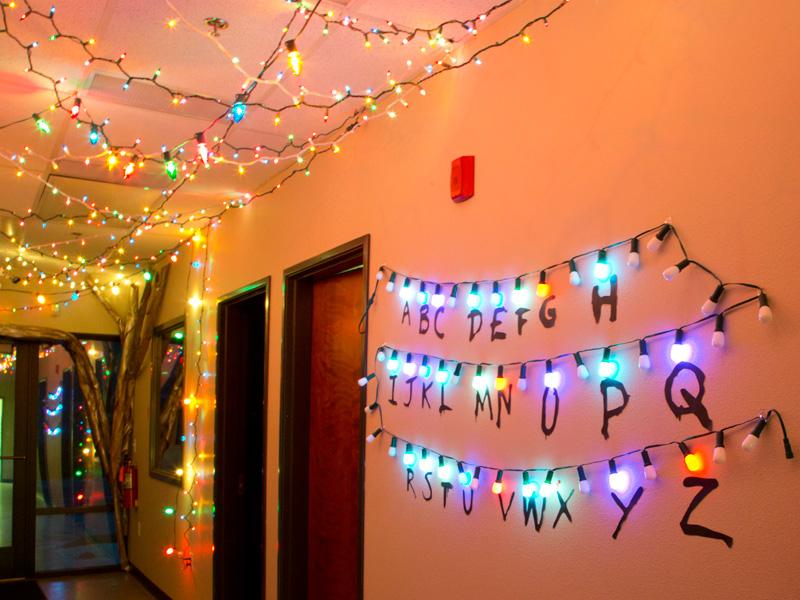 Mini Bulb String Lights