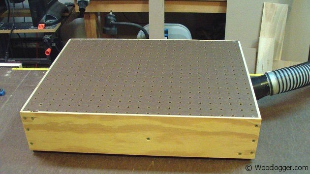How Build Your Own Raised Garden Box