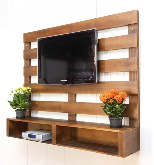 Family Room Tv Wall Mount