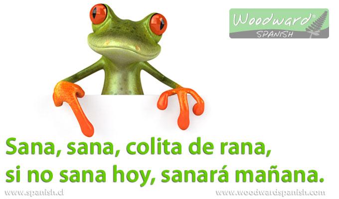 How Say Keep Spanish