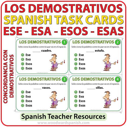 Noun Adjective Agreement Spanish