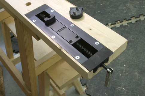 What S Your Vise Woodworking Talk Woodworkers Forum