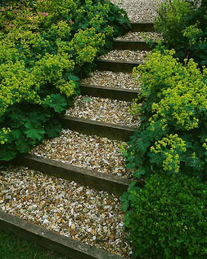 Garden Decoration Stones