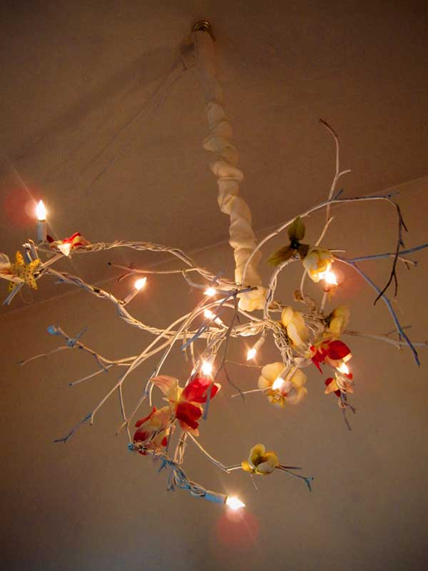 Creative Ways Decorate Your Home
