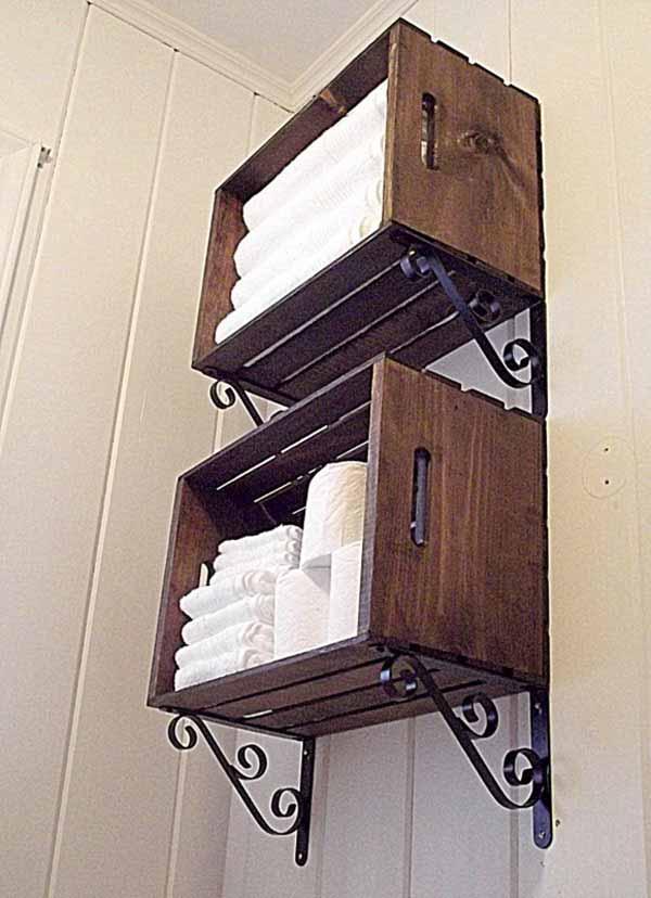 Small Deck Furniture Ideas