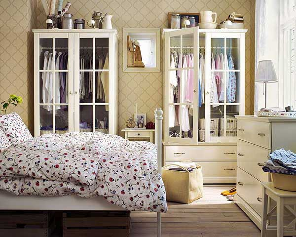 40 Unbelievably Inspiring Bedroom Design Ideas Amazing