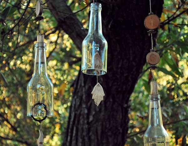 Outside Hanging Ornaments