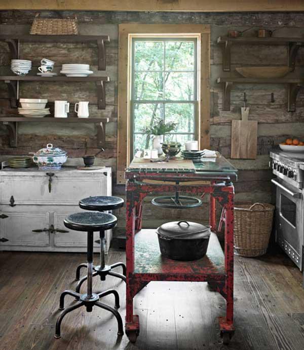 Basic Kitchen Ideas